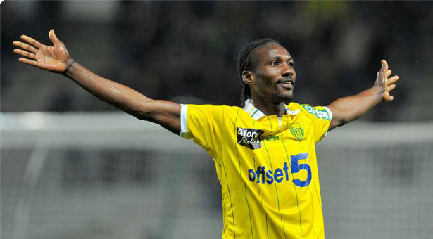 Ismaël Bangoura condamné pour escroquerie — FC Nantes