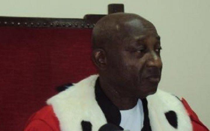 AFFAIRE MAIRIE MATOTO: la Cour Suprême dit être «incompétente»