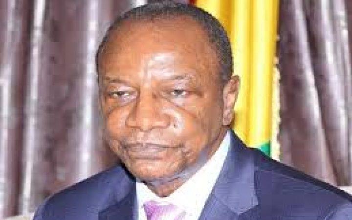 DECRETS : Alpha Condé nomme les hauts cadres du Ministère du Plan