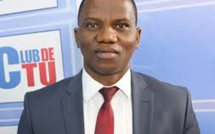 AFFAIRE MAIRIE DE MATOTO : le juriste Mohamed Camaraen parle