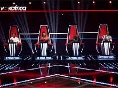 CULTURE : The Voice Afrique Francophone saison 3 c'est parti !