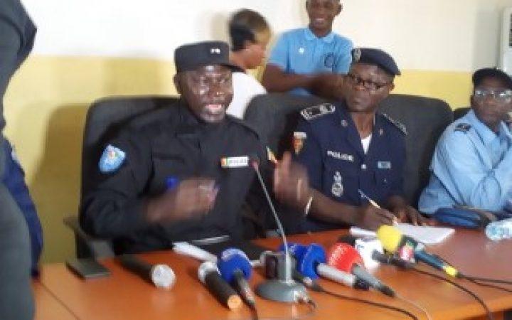 CARTE D'IDENTITE NATIONALE: «Le prix normal officiel reste et demeure 15.000 fg…», selon Mamadou Camara
