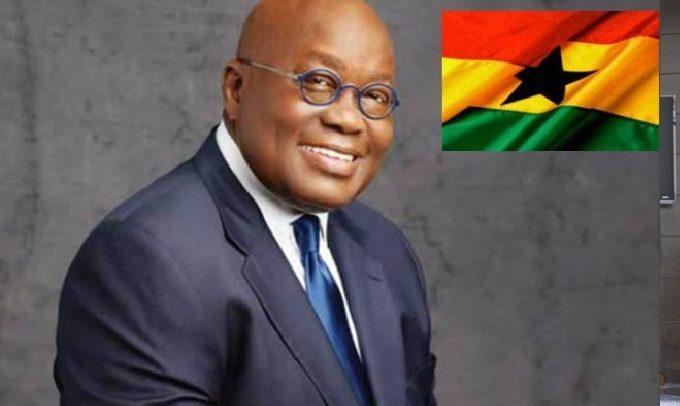 Lire l'article : AU REVOIR AU FMI : le Ghana sort du FMI et reste debout