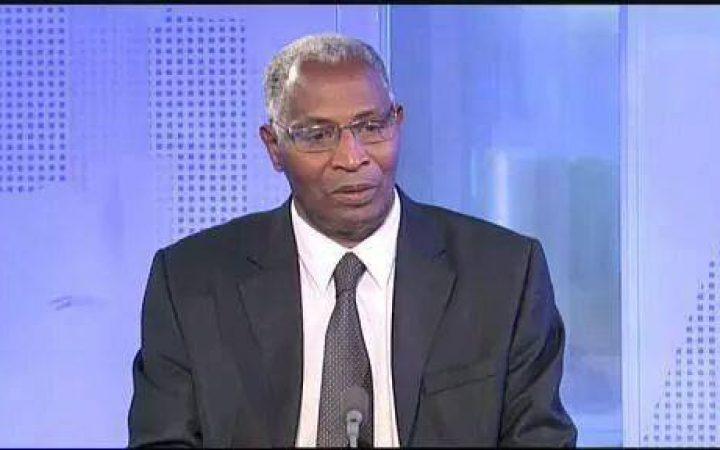 MANIF DU FNDC à N'Zérékoré: Bah Oury s'indigne!