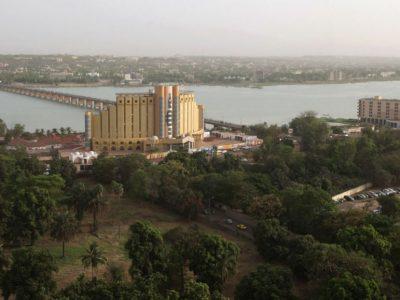 ARRIVÉE DE D'AMION GUINDO AU GOUVERNEMENTdu mali: La COFOP en passe d'imploser