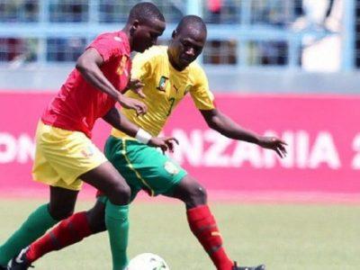 COUPE DU MONDE U17 :  la Guinée disqualifiée en faveur du Sénégal