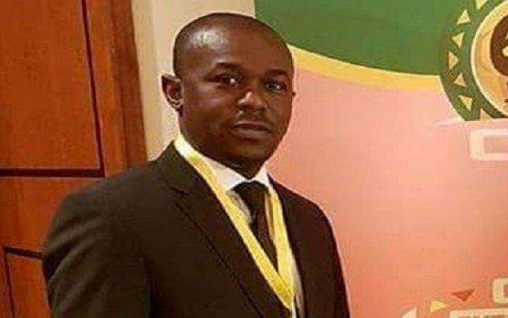 SPORTS : sanctionné lourdement par la FEGUIDOOT, Amadou Diaby promet de se battre !