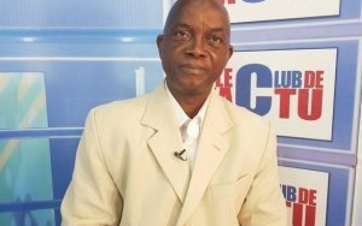 RESULTATS DES EXAMENS NATIONAUX : «C'est le plus faible pourcentage de la sous-région», selon Aboubacar Soumah