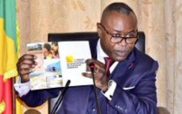 CONGO : présentation de la stratégie nationale « Congo Digital 2025 »