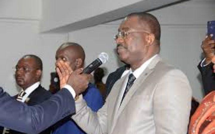 LE DILEMME DU FICHIER ELECTORAL: «la CENI est droite dans ses bottes», selon Me Salif Kébé sur RFI