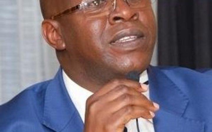 CONSULATION PM : Fodé Oussou Fofana la pourfend !