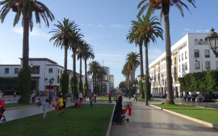 DOING BUSINESS : belle performance du Maroc