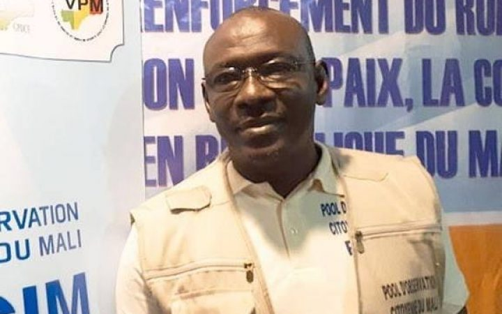 DIALOGUE NATIONAL INCLUSIF AU MALI : qui veut tromper qui ?