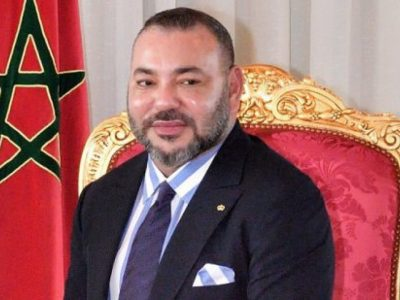 MAROC :le Discours du Roi Mohammed VI impulse une nouvelle dynamique au développement des provinces du Sud