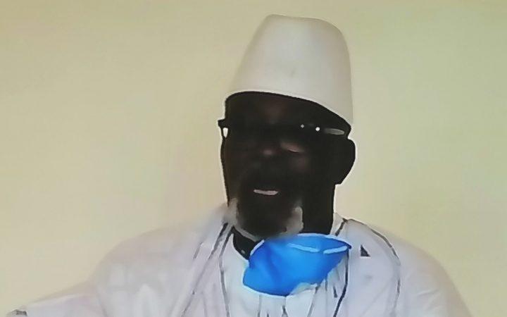 COVID 19 : «Mode Masque» en Guinée