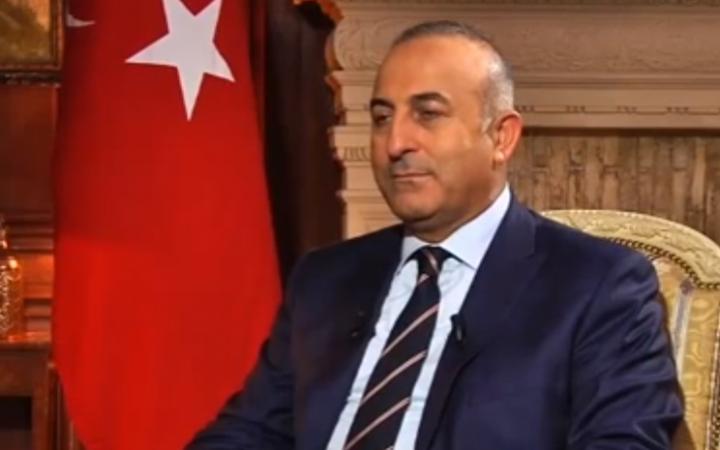 INTERNATIONAL : Ankara s'exprime sur la proposition américaine de racheter les S-400 russes livrés à la Turquie