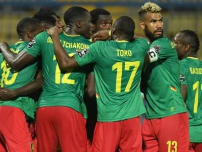 DISTINCTIONS : les 30 records inédits du football camerounais