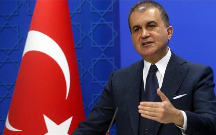 POLITIQUE : la Turquie accuse la France d'avoir commis des crimes en Libye