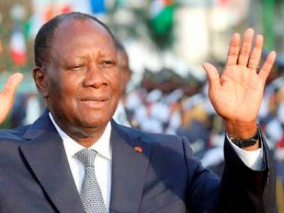 POLITIQUE : soupçonné de vouloir briguer un 3ème mandat, Ouattara peut-t-il compter sur les ex-com zones?