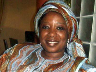 PROMOTION ET SEPARATION : la ministre de la Coopération Diène Keïta rejoint New York