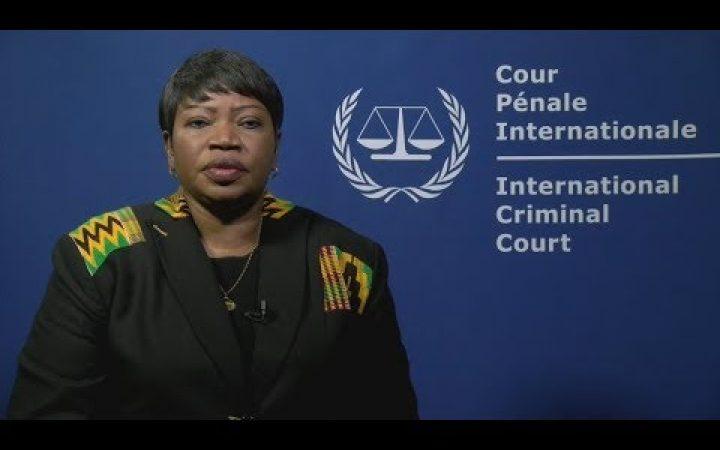 CPI : Fatou Bensouda fait à nouveau appel à l'acquittement de Gbagbo