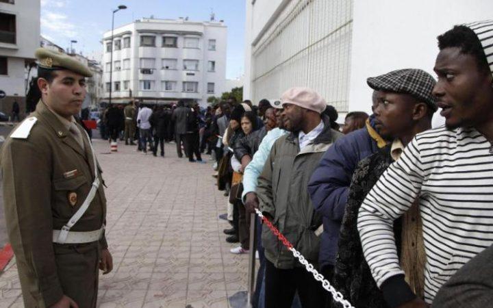 AFRIQUE : la police marocaine accusée d'avoir tué un migrant camerounais