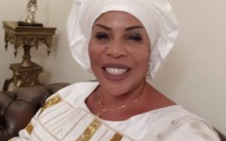 TRANSITION AU MALI: « La Junte est très lente et la CEDEAO a bien raison de sévir » lance Mme Djenebou N'Diaye ( ex-candidate KOULOUBA 2018)