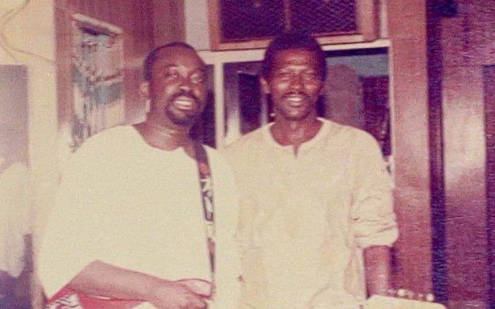 DEVOIR DE MÉMOIRE : Jeannot Williams se souvient de Papa Camara «El Corso»