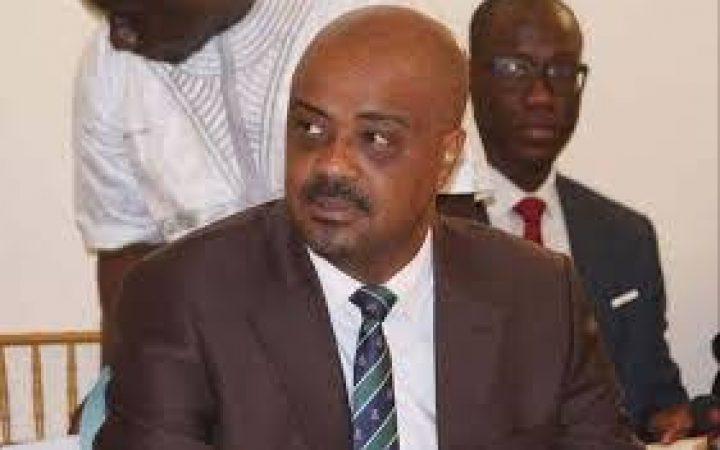 GUINEE : LE MINISTRE DE LA SÉCURITÉ DÉDOUANE SES AGENTS DES DIFFÉRENTES TUERIES DANS LA CRISE POSTÉLECTORALE