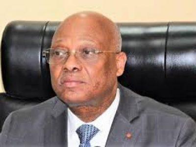 GUINEE : LA MISSION CONJOINTE DE LA CEDEAO A RENCONTRÉ LE MINISTRE DES AFFAIRES ÉTRANGÈRES GUINÉEN