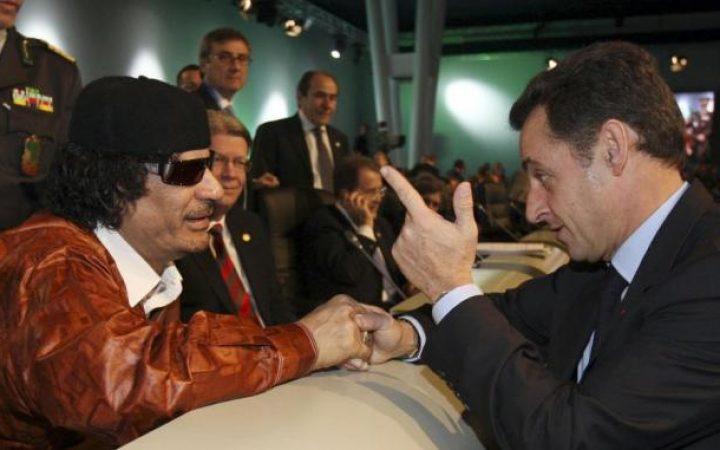 LIBYE : voici les vraies raisons de l'assassinat du Colonel Kadhafi selon un média américain