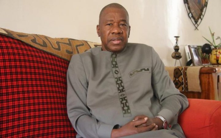 ANALYSE : l'Afrique Covid entre menaces, défis et souveraineté