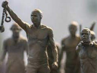 Colonialism Reparation: Réparations au Forum Social Mondial 2021