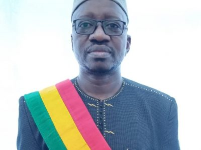 POLITIQUE : le parti ADEPM se réjouit de la montée en puissance de l'armée malienne