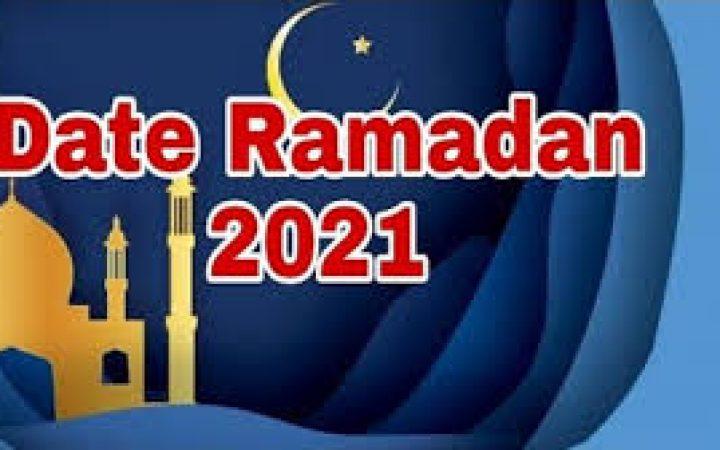 RAMADAN 2021: le GOHA invite les commerçants à la retenue!
