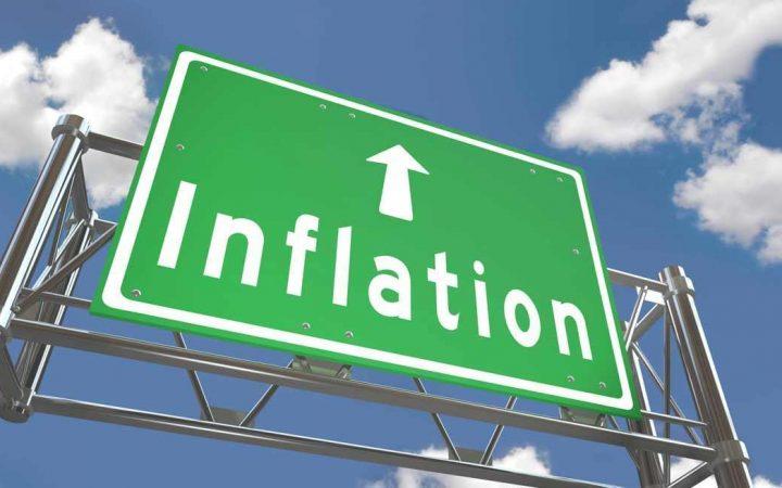 ECONOMIE : coissance, inflation et pénuries, lestrois caractéristiques du «monded'après»