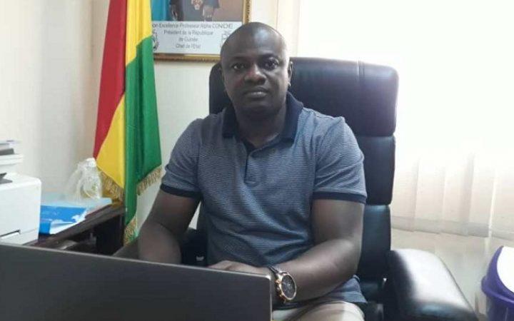 ONAP : Famoro Camara entre dans ses fonctions de directeur général