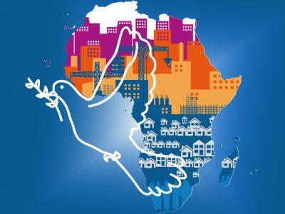 ECONOMIE : le continent africain a besoin d'une paix durable
