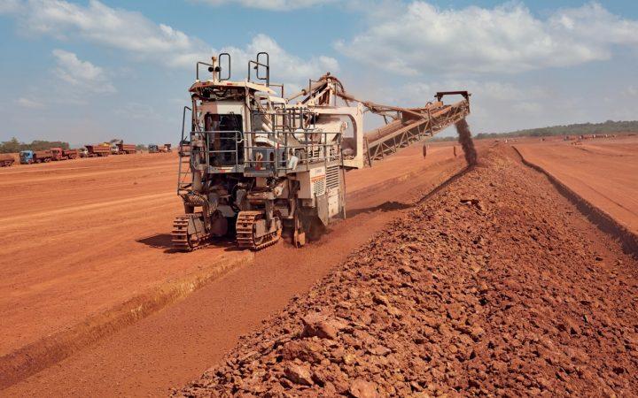 GUINEE : le putsch affole les cours mondiaux de l'aluminium
