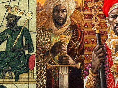 HISTOIRE : les 7 empires ou royaumes africains les plus influents