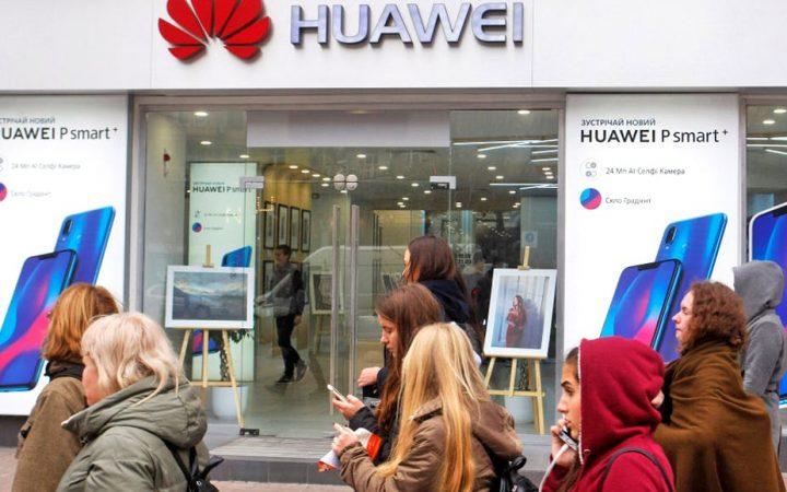 TIC : la longue marche des marques chinoises vers les marchésoccidentaux