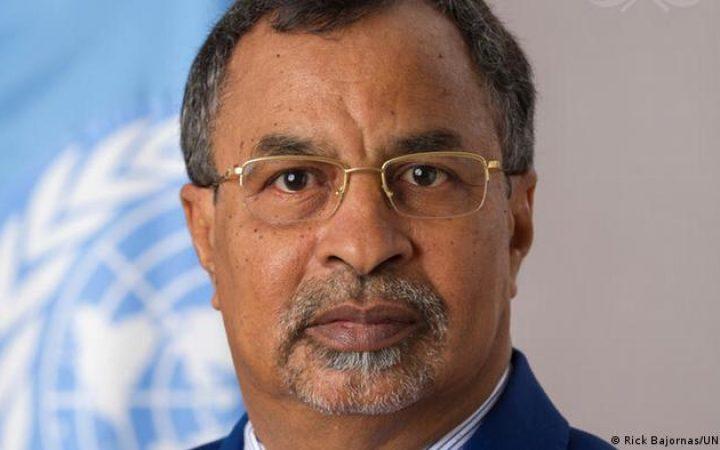 CONAKRY : les Nations unies se concertent avec le CNRD