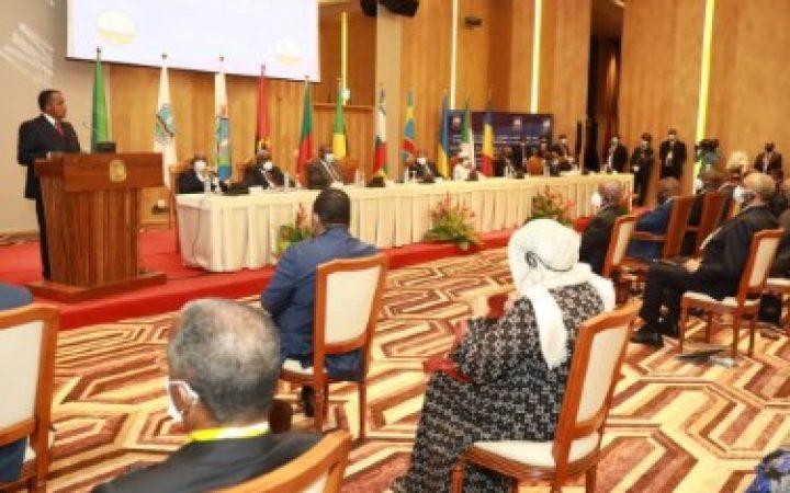 PAIX EN RCA : le cri de cœur de Denis Sassou-N'Guesso aux pays de la CIRGL
