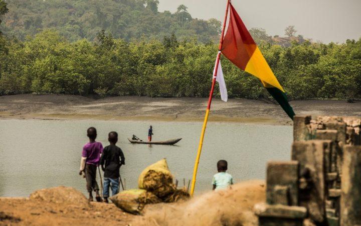INFO MEDIA : La Fondation Orange Guinée et ChildFund Guinée s'engagent auprès des femmes de Kankama (Dabola)