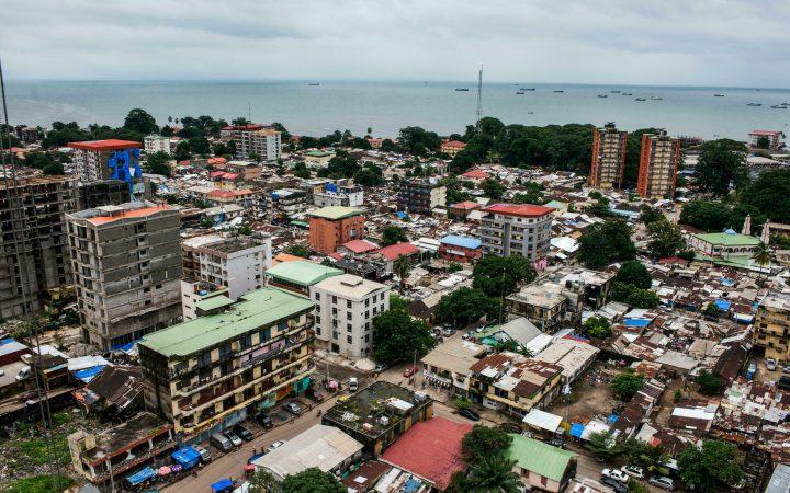 GUINEE : de la nécessité d'un « Plan Marshall » pour le pays