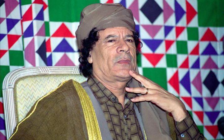 EVOCATION : la Libye en plein chaos dix ans  après Kaddafi